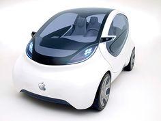 Apple car , please Santa....still waiting its arrival , we hope
