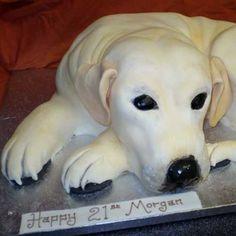 Dog Birthday Cake   Dog Cakes