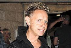 Martin L, Martin Gore, Trust, Beautiful, World, Depeche Mode