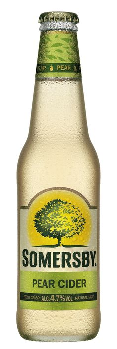 #Somersby Pear #Cider