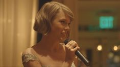 Watch Taylor Swift nail her maid-of-honor speech at best friend's wedding