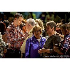 Worship Service Prayer & Healing photographed May 25 2014 at ZIon Christian Fellowship. ( James D. DeCamp | http://ift.tt/1uidMgw | 614-367-6366)