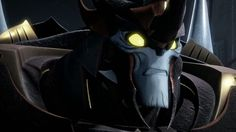 I wish there were more than just three Predacons