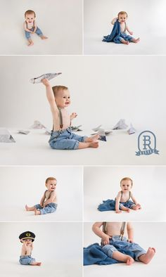 One year milestone Boy Birthday Pictures, Baby Boy Pictures, Toddler Photography Poses, Newborn Baby Photography, First Birthday Photography, 1st Birthday Photoshoot, Monthly Baby Photos, Birth Photos, Baby Boy First Birthday