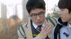 High School - Love On (하이스쿨 - 러브온)