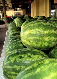 Hey, I found this really awesome Etsy listing at https://www.etsy.com/il-en/listing/151862442/watermelons-galore-fine-art-photograph