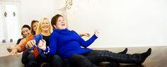 Wasa Wellness Blogi: Meistä / Om oss