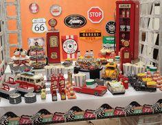 Festa Carros Vintage #cromus #route66