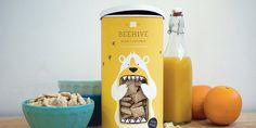 20 Contemporary Packaging Designs Exhibiting the Modern Style of Product Branding