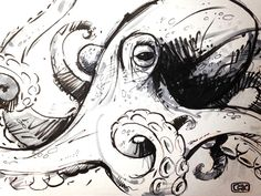 Octopus - Russ Cox