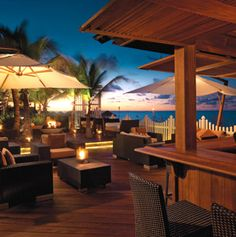 My honeymoon! Seven Stars Resort, Turks & Caicos. Travel & Leisure just rated this one of the best
