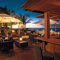 Seven Stars Resort, Turks & Caicos.