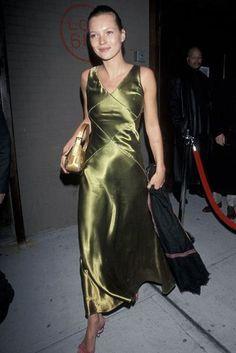 5e854a53566 Kate Moss Style   Fashion – Iconic Modelling Moments