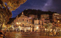 Panorama_6537_42_crop1 / Cetara - Amalfi Coast, via Flickr.