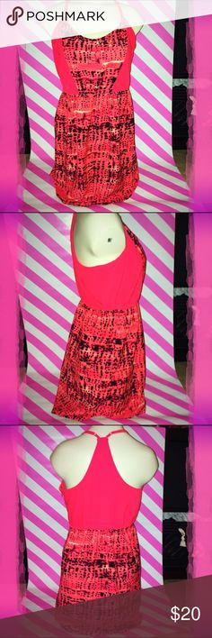 Hurley Dress Hurley dress size medium. Only worn once! Hurley Dresses