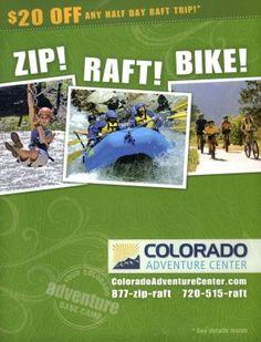 #ColoradoAdventureCenter #Travel #Magazine #Colorado