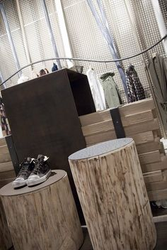 Manila Grace Store, Bologna, 2012 - Giraldi Associati Architetti