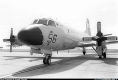 Lockheed P-3C Orion aircraft picture