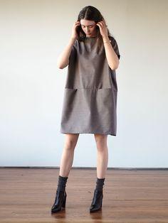 Origin Dress No.2 - CT Sugar