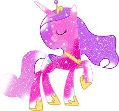 [MLP] Princess Cadence Galaxy's Power by MixiePie  Inspiration:GalaxyCadence Other: Applejack Galaxy's Power Twilight Sparkle Galaxy's Power Pinkie PieGalaxy's Power Flutter...