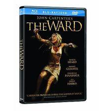 John Carpenter's The Ward (Blu-ray/DVD, 2011)