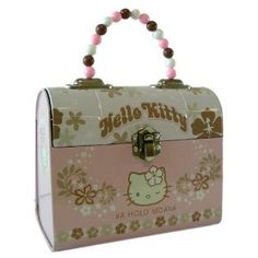 """I been dreaming about this tin """"handbag"""" for years"""
