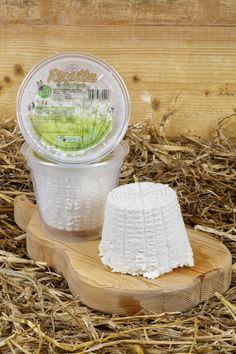 Ricotta di Montagna Ingredienti: siero di LATTE, LATTE, sale, correttore di acidità: acido citrico