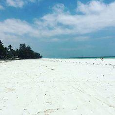 Lovely photo of Diani beach by @tesema.eylachew  http://upanidiani.com  http://upanidiani.com/