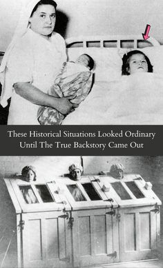 A picture is worth a thousand words, and humanity has been snapping since 1839. #Historical #Situations #Ordinary #Backstory