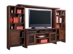 Shop for aspenhome 65'' Console, CL1065, and other Home Entertainment Entertainment Centers at Pamaro Shop Furniture in Sarasota, FL. Essentials offers a wide range of solutions for your home entertainment, office, and storage needs.  Find the design and finish that fits your home.