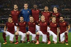 AS Roma - Real Madrid 0-2