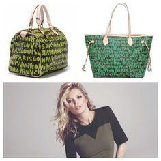 LV bags!