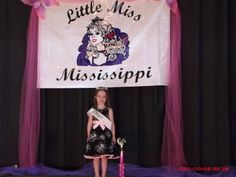 ebrielle, little miss rankin county