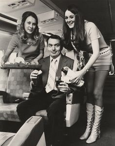 Its Flashback Friday! Southwest Swag and other Promotions from the Swinging 1970s: vintage