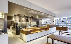 2011 Restaurant Spreegold Berlin » töpfer.bertuleit.architekten