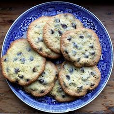 Cookies made with jiffy cornbread mix. Crazy!
