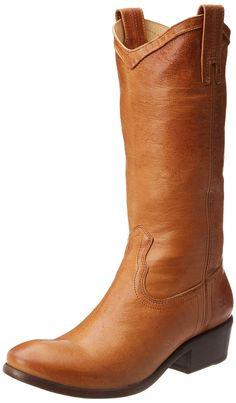 FRYE Women's Carson Pull-On Boot -- Additional details found at the image link  : Boots for women