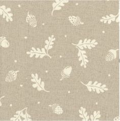 Vanessa Arbuthnott's fabric. Chair or sofa