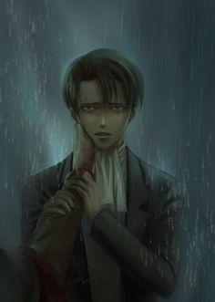 Erwin Smith x Rivaille (Levi) Attack on Titan | Shingeki no Kyojin