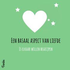 #liefde #spreuken #aandacht