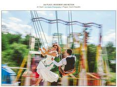 2nd place MOVEMENT&MOUTION - ISPWP Award by JIRI SIPEK - Czech Republic Wedding Photographers