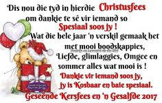 Geseende Kersfees Merry Christmas Pictures, Christmas Quotes, All Things Christmas, Christmas Time, Xmas, Christmas Wishes Messages, Christmas Greetings, Inspiring Quotes About Life, Inspirational Quotes