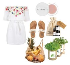 """""""Today Fresh and Natural"""" by taketheidea ❤ liked on Polyvore featuring Pampelone, Billabong, Bambeco and Herbivore"""