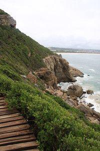 Robberg Island Peninsula, Plettenberg Bay, South Africa