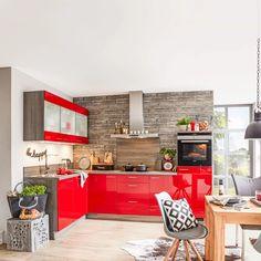 Eckküche Star online kaufen ➤ mömax Kitchen Cabinets, Star Wars, Table, Furniture, Home Decor, Drawers, Starwars, Interior Design, Home Interior Design
