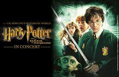 """Magischer Start ins neue Jahr: Mit """"Harry Potter und die Kammer des Schreckens – In Concert"""" erleben die Zuschauer im Beethoven-Saal am 05. und 07.01. Harrys zweites Schuljahr in der Welt der Zauberei. Mehr unter: http://www.stuttgartkonzert.de/veranstaltungen/Harry_Potter_und_die_Kammer_des_Schreckens_-_in_Concert-767.html © stuttgartkonzert.de"""