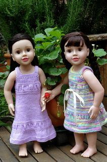 Ravelry: dolly darwinia pattern by Georgie Hallam American Girl Crochet, All American Girl, Doll Patterns, Knitting Patterns, Girl Dolls, Baby Dolls, Crochet Doll Dress, Easy Crochet Projects, Ag Doll Clothes