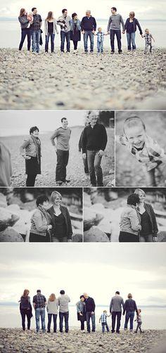 photos: the beautifully talented photographer Erin Wallis #familyphotography