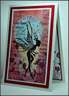 Eileen's Crafty Zone: Lavinia Stamps on a Gelli Plate... Catching up wit...