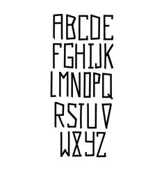 Duct Tape font on Behance